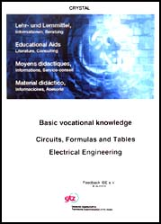 Circuits, Formulas and Tables Electrical Engineering - Basic ...